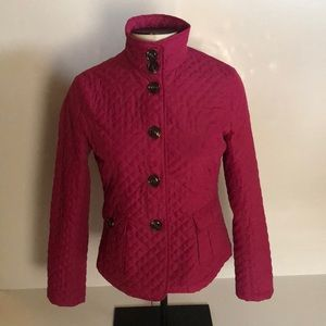 Anthropoligie Luii Women's Small Quilted Jacket